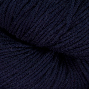 Dizzy Sheep - Plymouth Worsted Merino Superwash _ 058 True Navy lot 236112