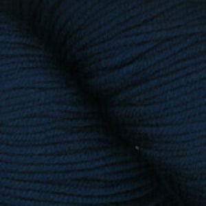 Dizzy Sheep - Plymouth Worsted Merino Superwash _ 060 Dress Blues Navy lot 227582