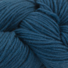 Load image into Gallery viewer, Dizzy Sheep - Plymouth Worsted Merino Superwash _ 062 Teal lot 431727