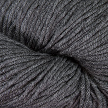 Load image into Gallery viewer, Dizzy Sheep - Plymouth Worsted Merino Superwash _ 067 Med Charcoal lot 212876