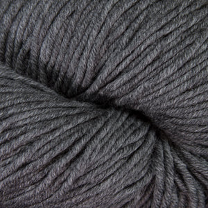 Dizzy Sheep - Plymouth Worsted Merino Superwash _ 067 Med Charcoal lot 212876
