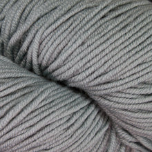 Load image into Gallery viewer, Dizzy Sheep - Plymouth Worsted Merino Superwash _ 070 Slate lot 384855