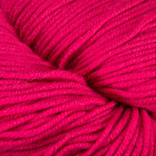 Load image into Gallery viewer, Dizzy Sheep - Plymouth Worsted Merino Superwash _ 076 Rose lot 205230