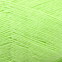 Load image into Gallery viewer, Dizzy Sheep - West Yorkshire Spinners Signature 4 Ply _ 0390, Sour Apple, Lot: 0172