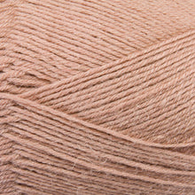 Load image into Gallery viewer, Dizzy Sheep - West Yorkshire Spinners Signature 4 Ply _ 0632, Cinnamon Stick, Lot: 0315