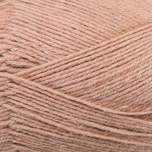 Dizzy Sheep - West Yorkshire Spinners Signature 4 Ply _ 0632, Cinnamon Stick, Lot: 0315