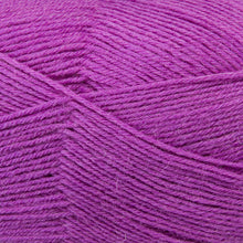 Load image into Gallery viewer, Dizzy Sheep - West Yorkshire Spinners Signature 4 Ply _ 0735, Blackcurrant, Lot: 0171
