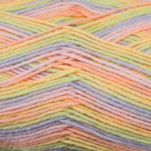 Load image into Gallery viewer, Dizzy Sheep - West Yorkshire Spinners Signature 4 Ply _ 0847, Sherbert Fiz, Lot: 0351