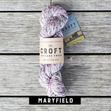 Load image into Gallery viewer, Dizzy Sheep - West Yorkshire Spinners The Croft Shetland Tweed _ 0761, Maryfield, Lot: 5408 (A131
