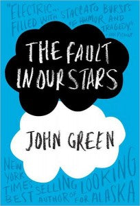 fault in our