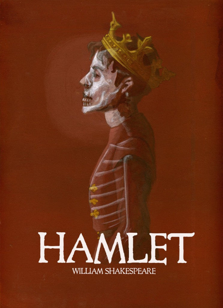 Hamlet Essays and Term Papers