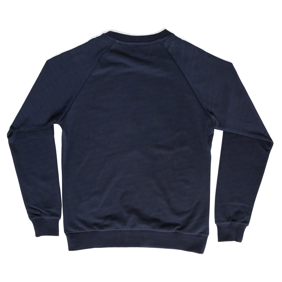 Invicta Venture Navy Sweater
