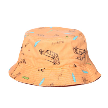 Invicta Venture Bucket Hat