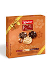 Čokoladna specialiteta Loacker Rose of Dolomites Selection 150 G