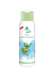 Frosch gel otroški za tuširanje + Šampon Sensitive  300 ML