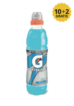 Gatorade Cool Blue 0,5 L  (10+2 GRATIS)