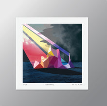 Load image into Gallery viewer, Iceberg  – Signed Limited Edition Print