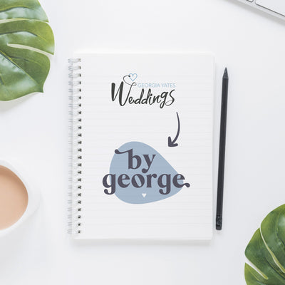 A Refresh To Georgia Yates Wedding Stationery!