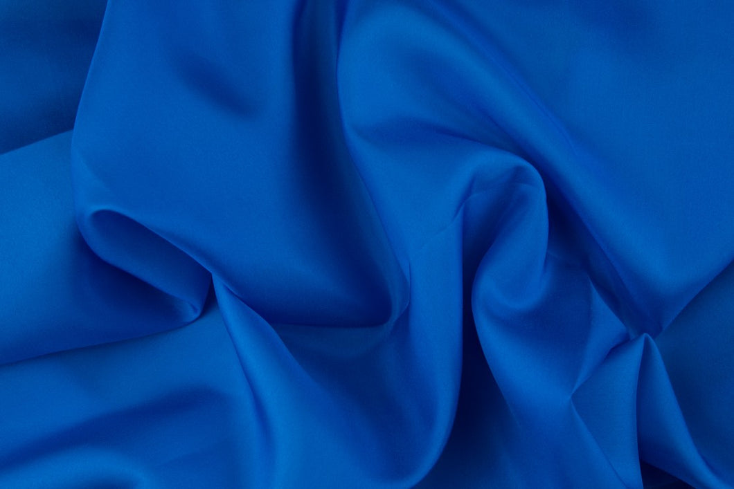 Solid Blue Playsilk ~ Choose your Size!