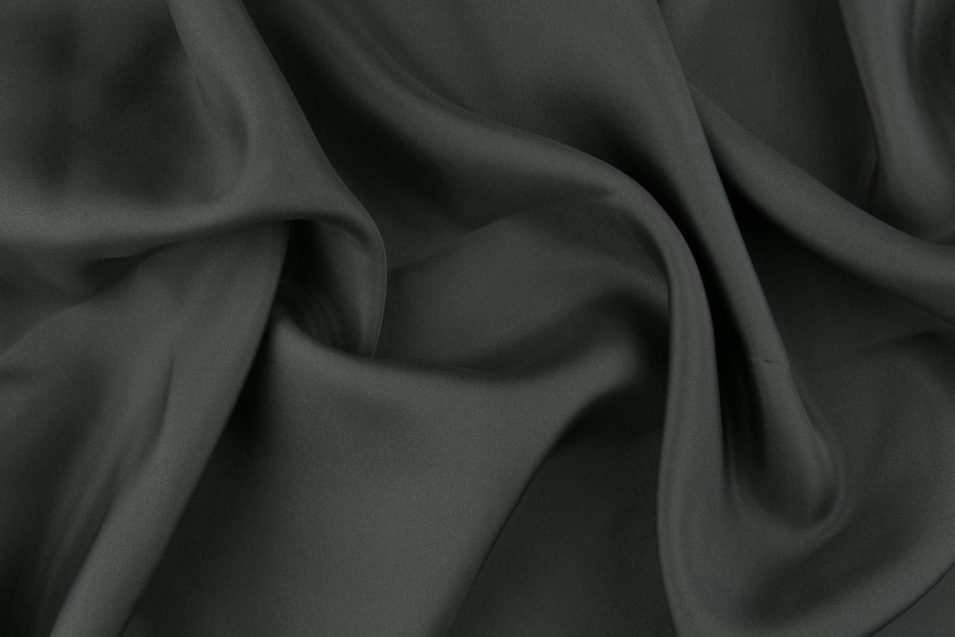 Solid Charcoal Gray Playsilk ~ Choose your Size!