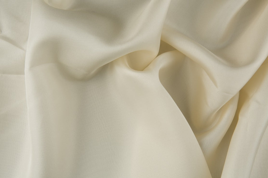 Solid Cream/Off White Playsilk ~ Choose your Size!