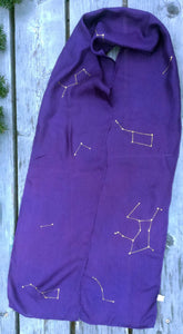 Constellation Silk ~ Choose Your Color!