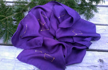 Load image into Gallery viewer, Constellation Silk ~ Choose Your Color!