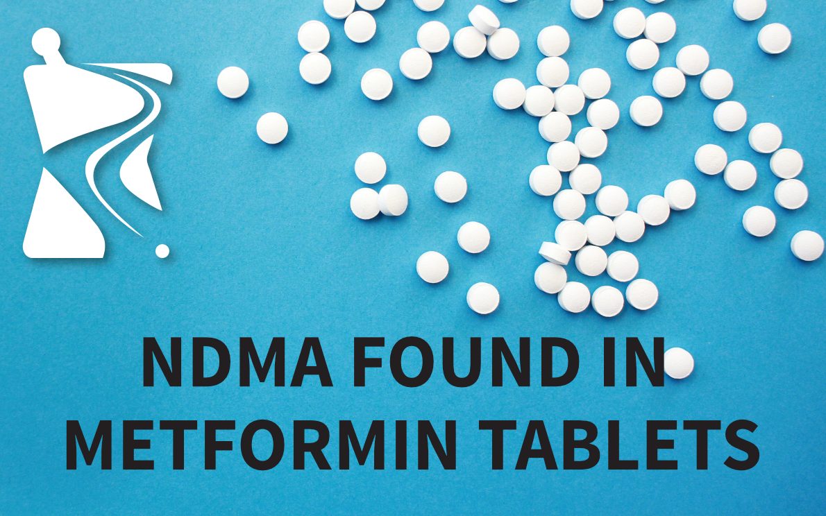 FDA Finds NDMA in Extended-Release Metformin Tablets