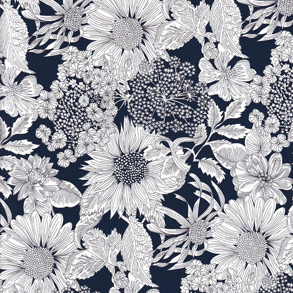 Liberty of London Tana Lawn: Angelica Garla (X)