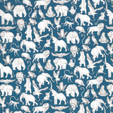 Liberty of London Tana Lawn: Arthur's Ark (Y)