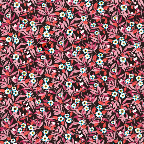Liberty of London Tana Lawn: Brighton Blossom (B)