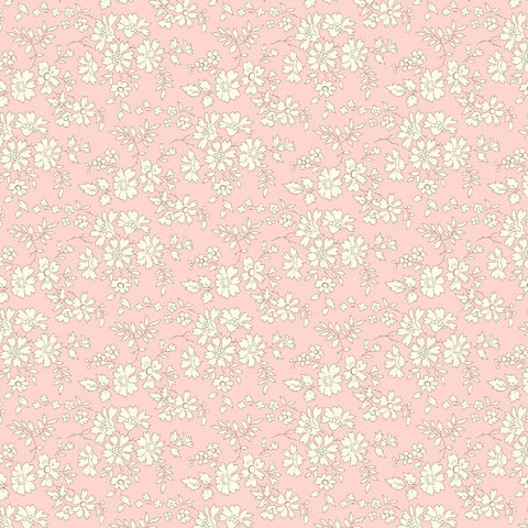 Liberty of London Tana Lawn: Capel Pink (S)