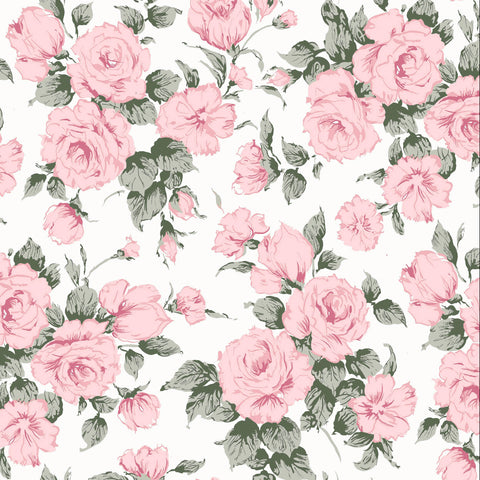 Remnant: Carline Rose (F): 8 yards 25""