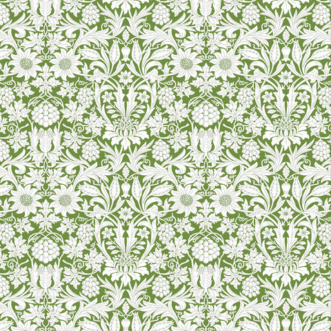 Liberty of London Tana Lawn: Mortimer Green (D)