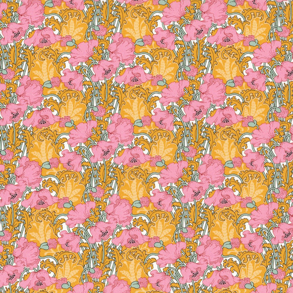 Remnant: Clementina (D): 4 yards 9""