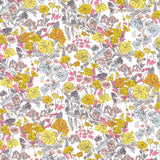 Liberty of London Tana Lawn: Confetti Flowers (B)