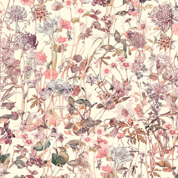 Remnant: Wild Flowers (F): 1 yard 18""