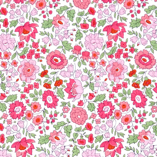 Liberty of London Tana Lawn: Danjo Pink (C)