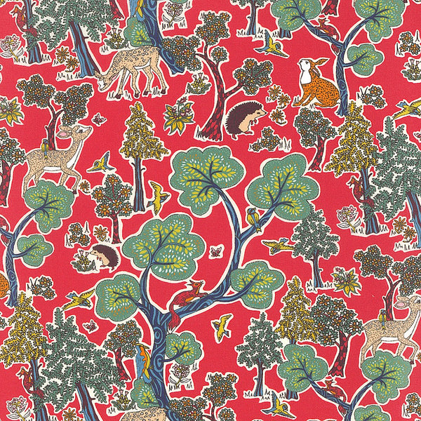 Liberty of London Tana Lawn: Doe a Deer (B)