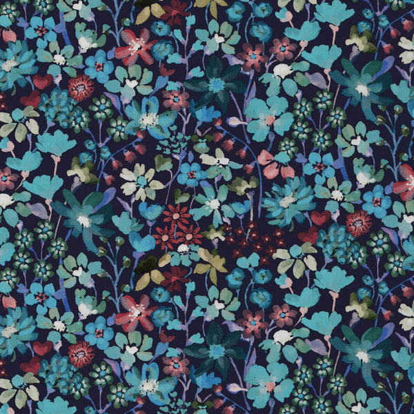 Liberty Fabrics Tana Lawn: Dreams of Summer (B)