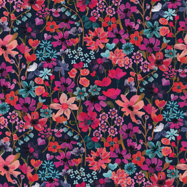 Liberty Fabrics Tana Lawn: Dreams of Summer (C)