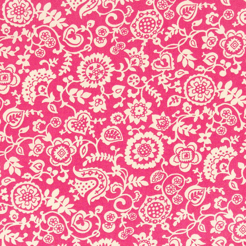 Liberty of London Tana Lawn: Emily Clare Pink (D)