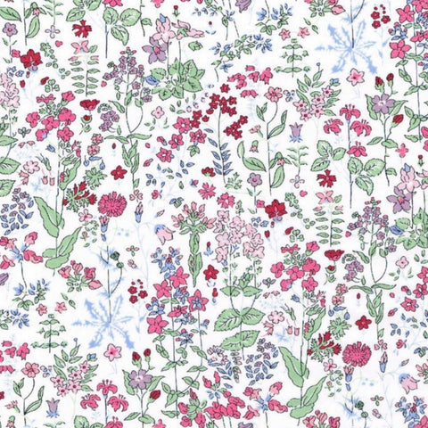 Liberty of London Tana Lawn: Field Flowers (C)