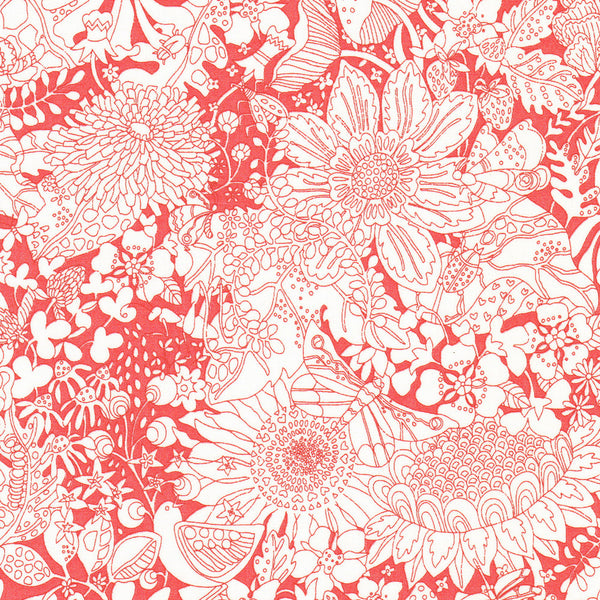 Liberty of London Tana Lawn: Fairy Land (A)