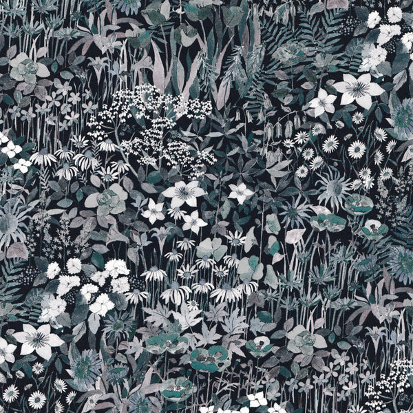 Liberty of London Tana Lawn: Faria's Flowers Small (A)
