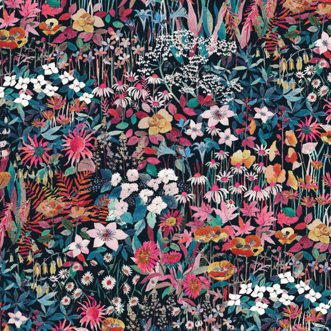 Liberty of London Tana Lawn: Faria's Flowers Small (B)