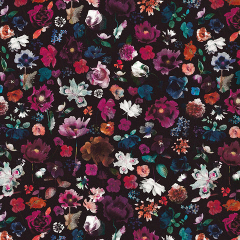Liberty of London Tana Lawn: Floral Edit (A)