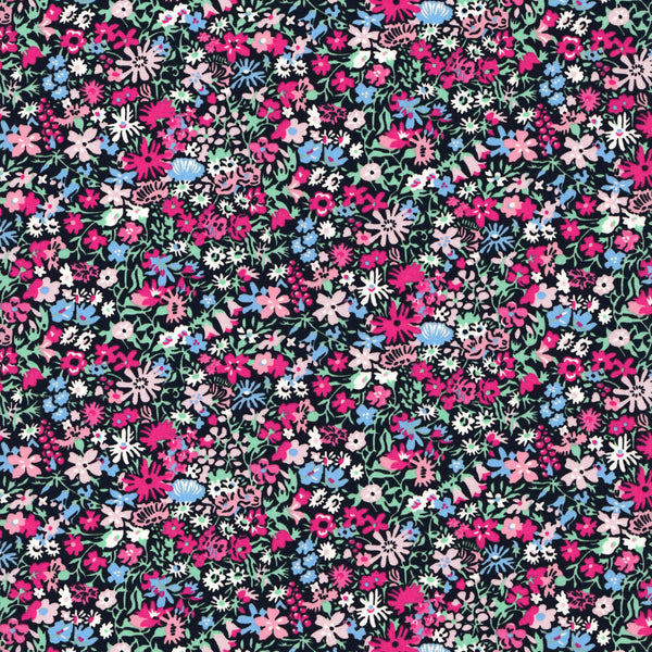 Liberty of London Tana Lawn: Floral Affair (C)
