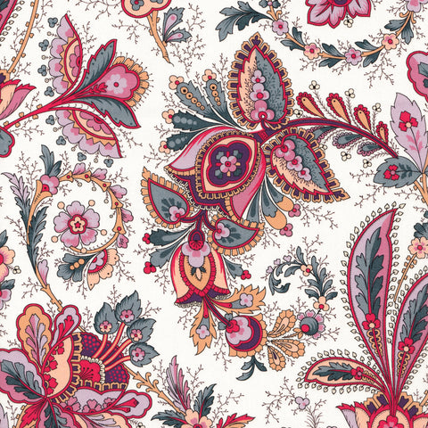Liberty of London Tana Lawn: Floral Belle (A)