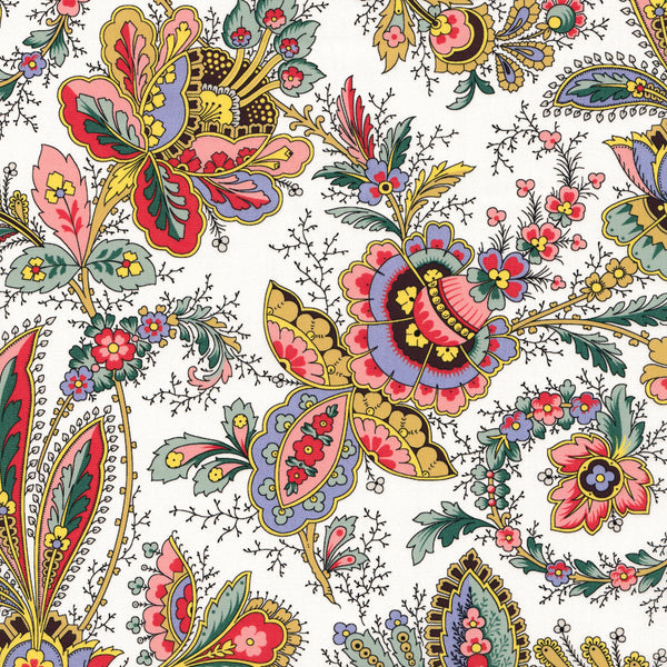 Liberty of London Tana Lawn: Floral Belle (C)